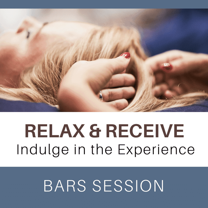 i offer access bars sessions