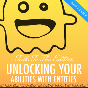 unlocking your abilities with entities
