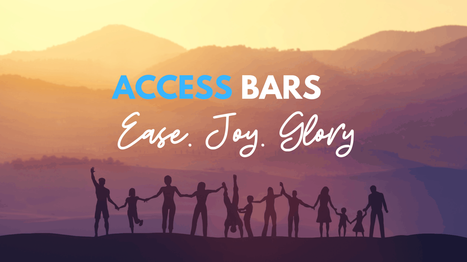 I OFFER ACCESS BARS LONDON WATERLOO EAST CROYDON