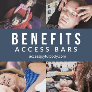 benefits of access bars