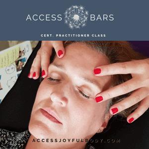 I offer Access Bars class London and East Croydon