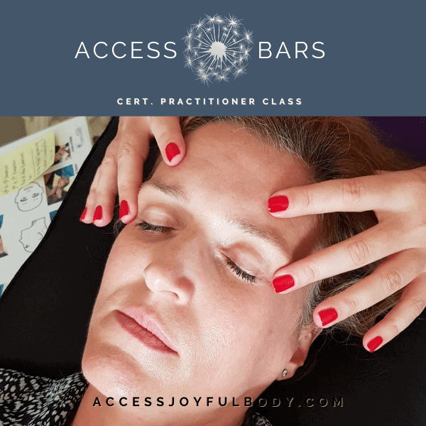 I offer Access Bars class London and East Croydon