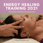 Energy Healing Training