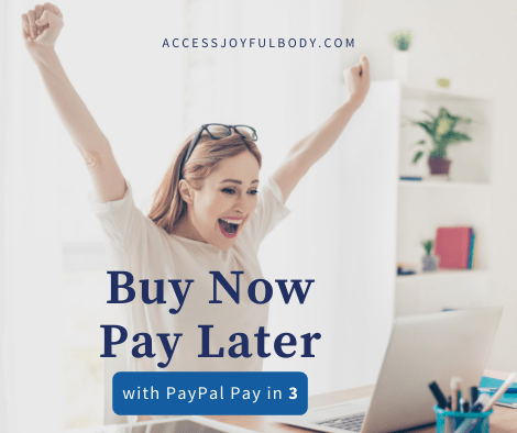 BUY NOW PAY LATER